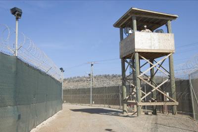 Future America: A Detention Camp Near You!